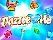 Игровой аппарат Dazzle Me
