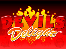 Игровой слот Devil's Delight