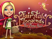 Игровой аппарат FairyTale Legends: Red Riding Hood