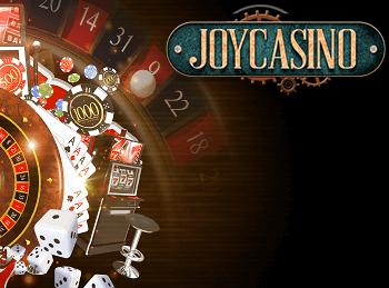 Играть бесплатно Joycasino